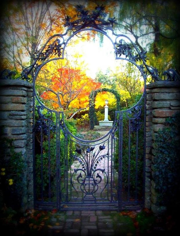 84029051 15 Decorative Metal Gate Design for Amazing First Impression