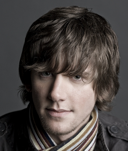 2013 men medium haircuts with layers and very long layered bangs that give and messy chic look ...