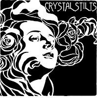 Crystal Stilts