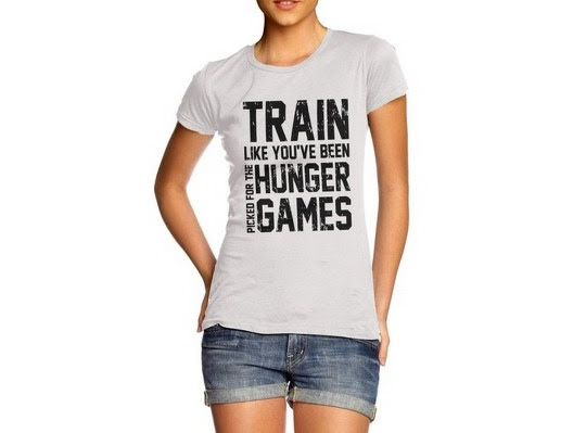 Hunger Games Women's T-Shirt