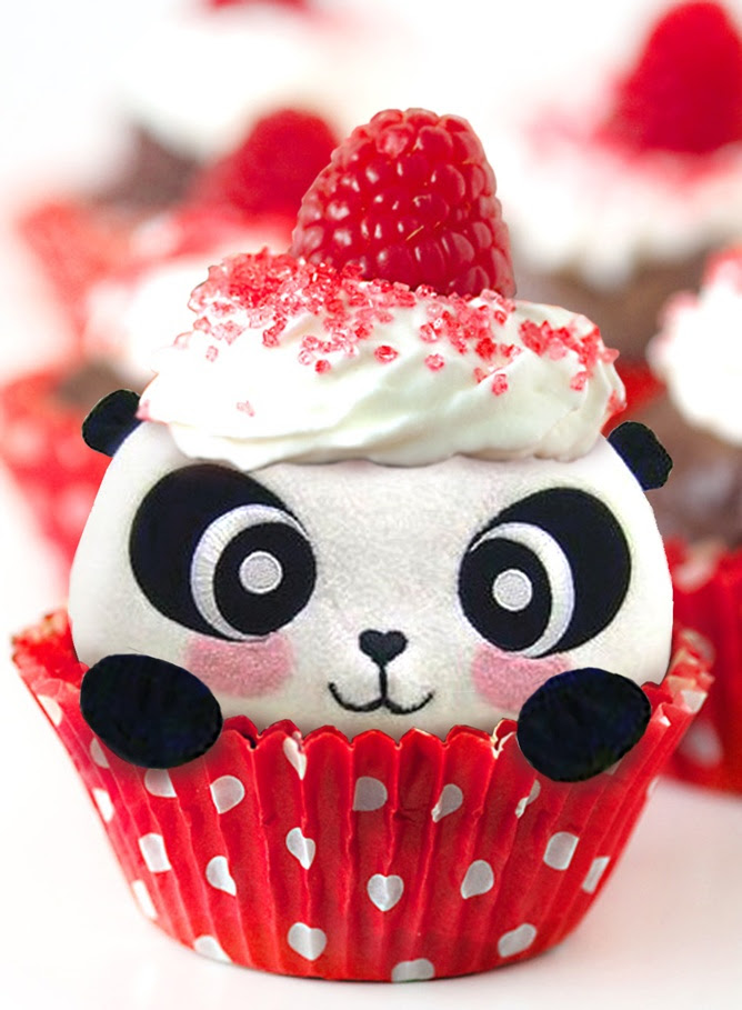 If you are a Panda lover then you need to check out lilpandablog.blog...