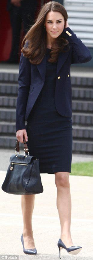 Duchess of Cambridge Kate Middleton: The wardrobe she wore