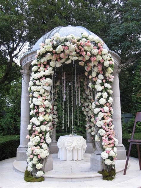 90 best images about Gazebo Weddings on Pinterest