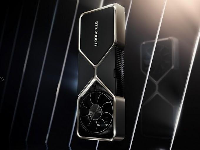 Nvidia lanzará RTX 2060 de 12GB y una RTX 3090 Super