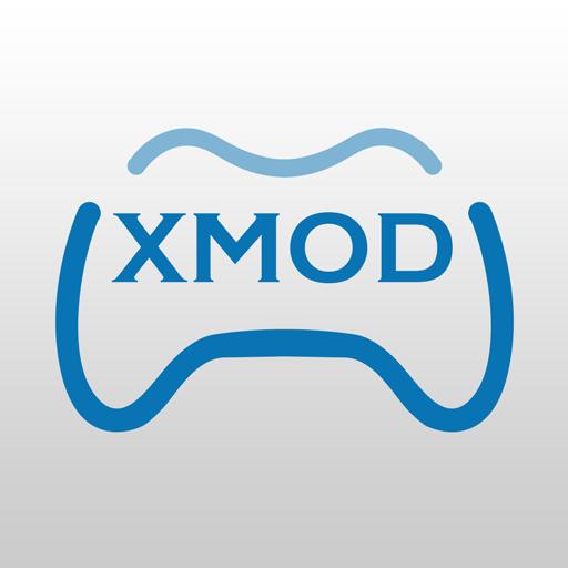 Resultado de imagen para xmodgames logo