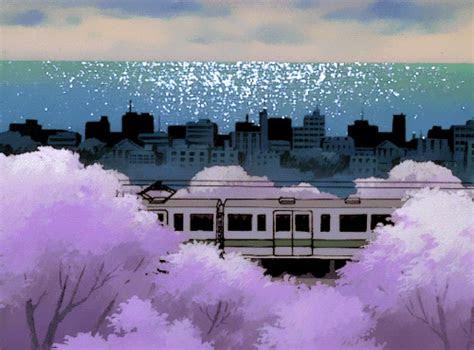 pastel anime gif tumblr