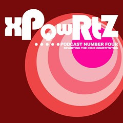 xPQwRtz Podcast Number Four