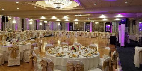 Antun's of Queens Village Weddings   Get Prices for