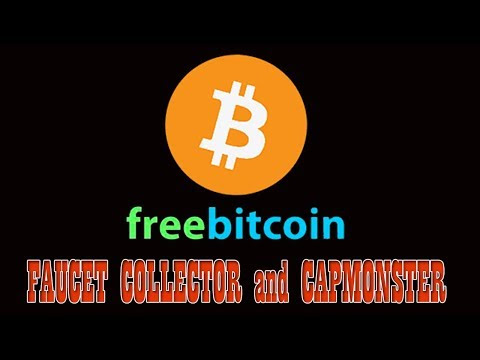 FREEBITCO BYPASS RECAPTCHA USING CAPMONSTER ~ Faucet Coin Easy