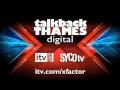 One Direction: el grupo que podría ganar el X Factor del 2010