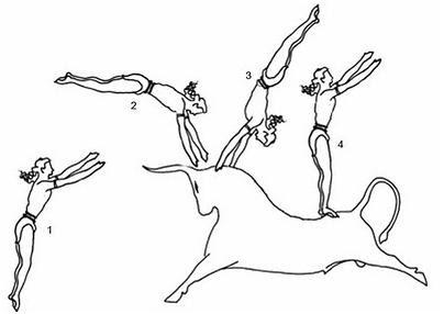 saltos del toro