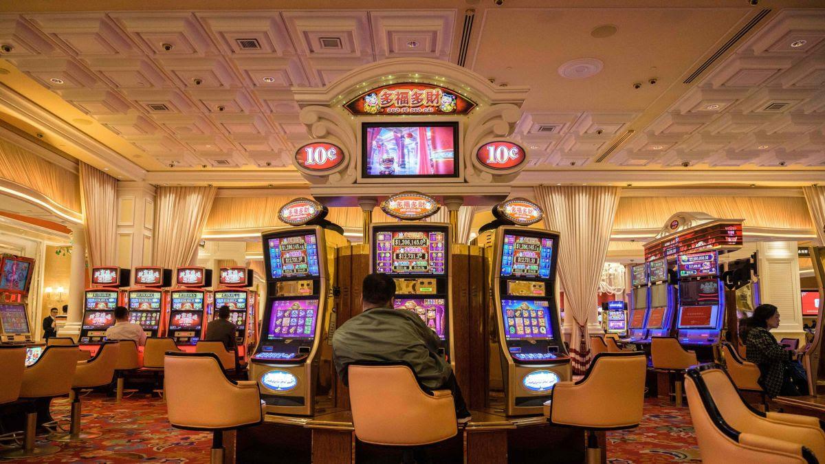 Casino stocks crash as Macao considers crackdown on gambling