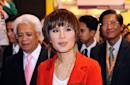 Thai princess disqualified from list of candidates for PM