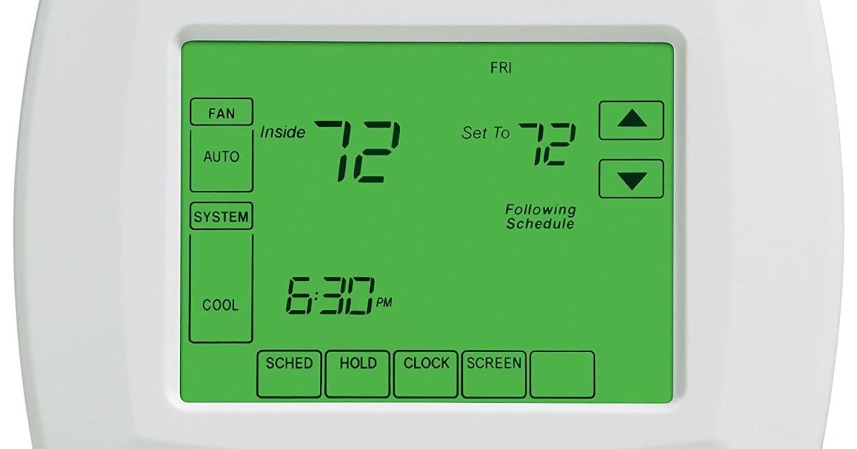 honeywell programmable thermostat honeywell programmable thermostat. Black Bedroom Furniture Sets. Home Design Ideas