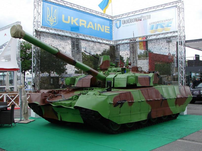 Challenges - Ukraine