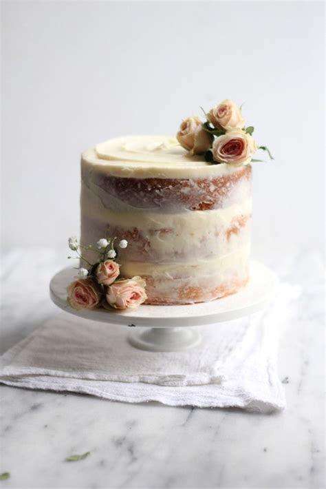 naked banana cake   Comida y Bebida   Cake, Cake recipes