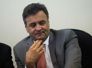 PSDB articula apoio com DEM e PMDB para Senado votar nesta terça suspensão de Aécio