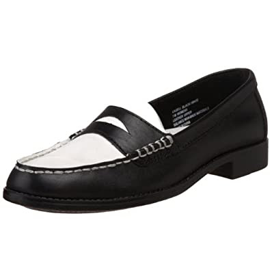 Amazon.com: Bass Women's Casell Penny Loafer: Shoes