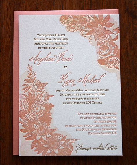 Wedding Invitation Card Printing : Wedding Invitation Card