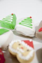 Christmas Cookies, Enfant, Shinjuku Isetan