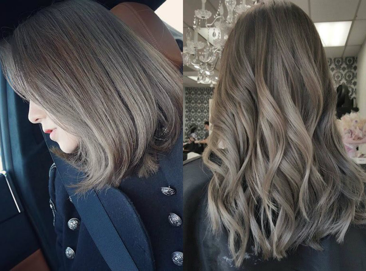 7 Smashing Brown Hair Color Shades You Need To Try  Hairdrome.com