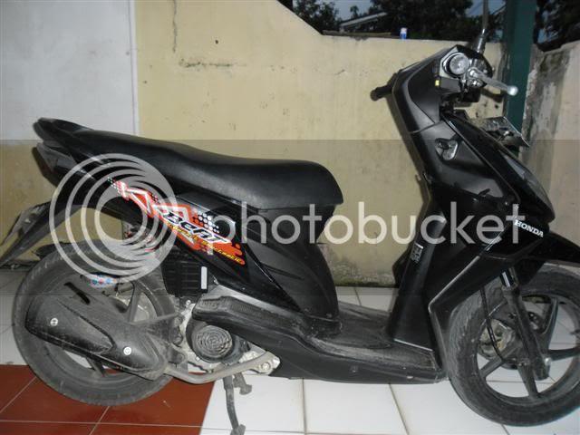 Aksesoris Motor Sport Bandung