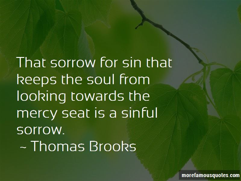 The Mercy Seat Quotes Top 11 Quotes About The Mercy Seat From