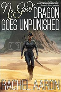No Good Dragon Goes Unpunished by Rachel Aaron