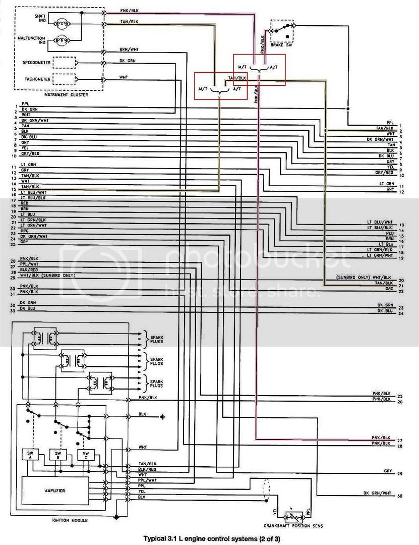Chevy Cavalier Stereo Wiring Diagram Free Download
