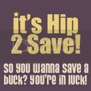 It's Hip to Save!