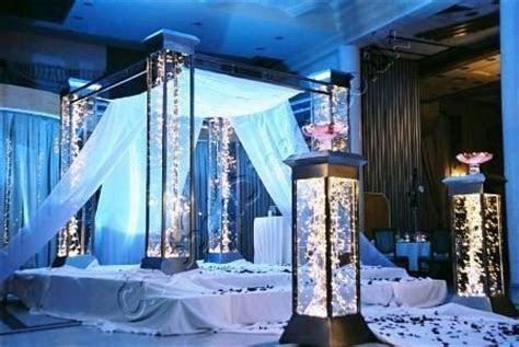 Chuppah Rentals & Wedding Receptions Decoration Ideas