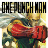 One Punch Man Manga Cover