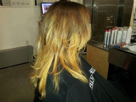 How Much Does Ombre Hair Cost?   HowMuchIsIt.org