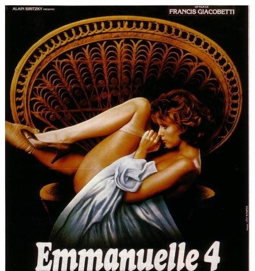 Ansehen emmanuelle film Emmanuelle Through