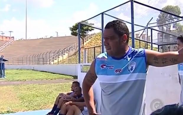 Leandro Guerreiro, Catanduvense