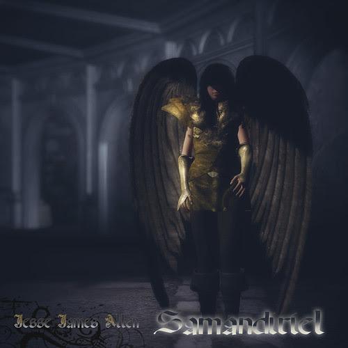Samandiriel-Cover