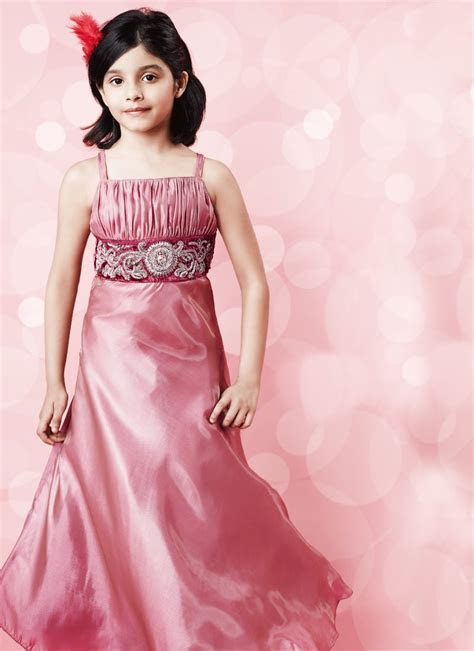 Latest Kids Party Wear Frocks  Designer Frocks for girls