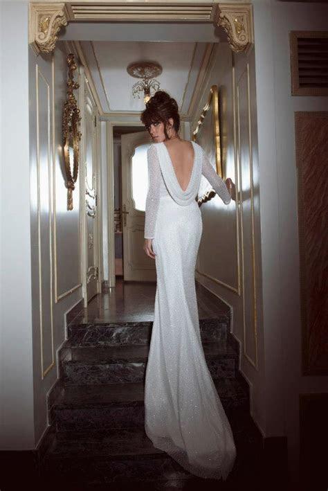 Romantic And Fashionable Wedding Dresses