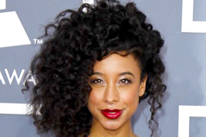 7 Celebrity-Inspired Natural Hairstyles