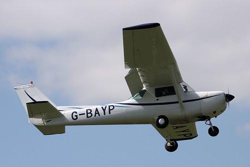 G-BAYP
