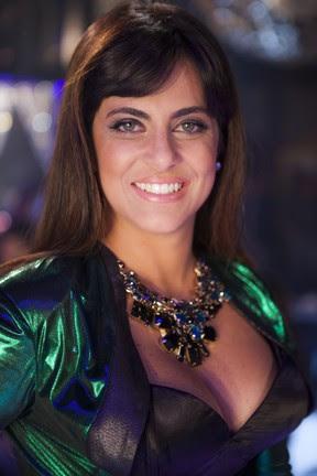 Thammy Miranda (Foto: Matheus Cabral/TV Globo)