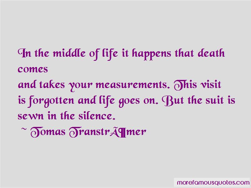 Quotes About Life Goes On Top 189 Life Goes On Quotes From Famous Authors