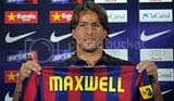 Maxwell Presentation Pictures