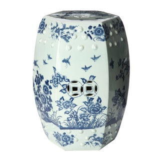 Japanese Garden Stool Home Design And Decor Reviews