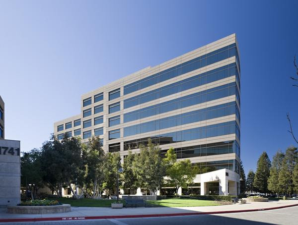 Virident is nearly filling up 1745 Technology Drive in San Jose.
