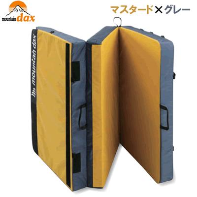 マウンテンダックス ゴレイロトリプルII(180×90×10cm/5350g) 【送料無料】【smtb-f】