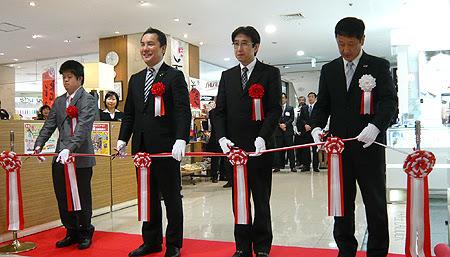 東北支援福祉バザー,三重県,津市,知事,鈴木英敬,共同受注窓口みえ,東日本,東北
