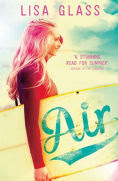 Title: Air, Author: Lisa Glass