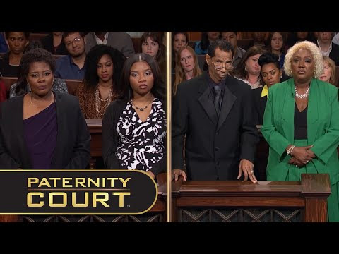 Man Hid Woman in the Closet When Wife Came Home (Full Episode) | Paternity Court