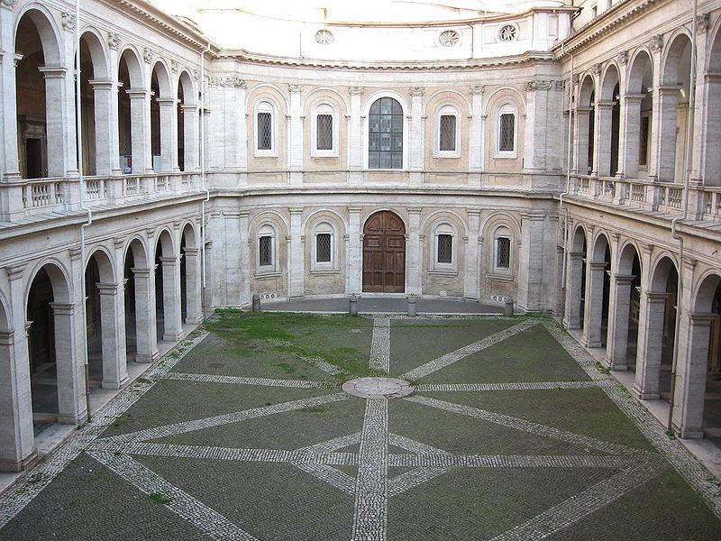 File:IMG 0403 - Sant'Ivo alla sapienza.jpg